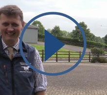 Lameness Video Veterinary Advice